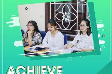 Level 4: IELTS Achieve (5.5 – 6.5+)