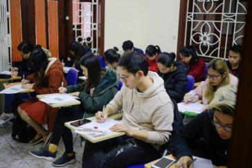 Tổng Kết Buổi Thi Thử IELTS Dành Riêng Cho Thành Viên Group Yêu IELTS Từ Đầu