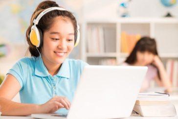 IELTS Trang Nguyễn : Test trình độ miễn phí cho thành viên Project Listening
