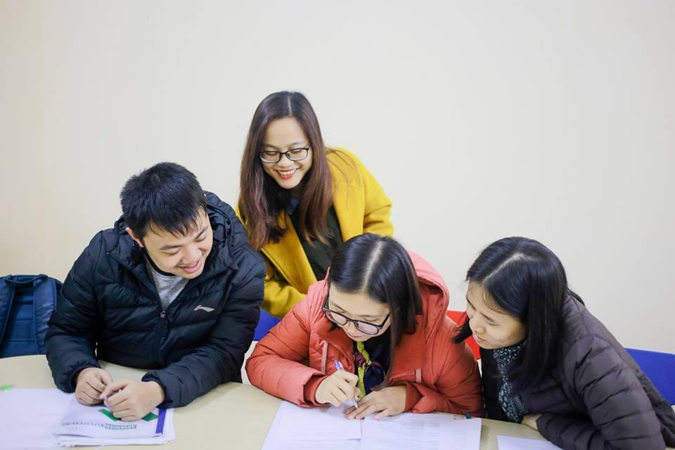 Top 7 Trung Tâm Học IELTS, Luyện Thi IELTS Uy Tín Tại Hà Nội