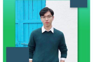 Thầy Hải Kiên – 8.0 IELTS OVERALL