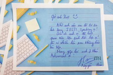 ❤️Tâm thư gửi Mr.Duật❤️