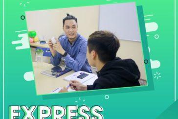 Khóa học Cấp Tốc – IELTS Express