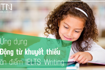 Ứng dụng Modal Verbs trong IELTS Writing